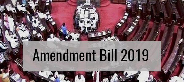 Amendment-Bill-2019