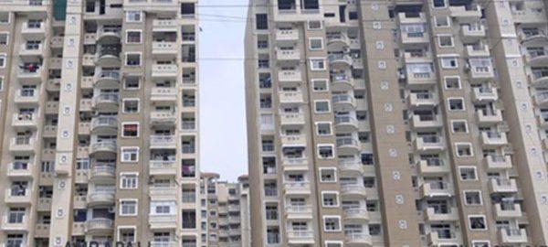 Amrapali-Homebuyers