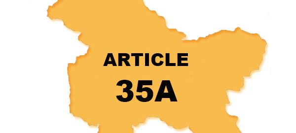 Article-35A