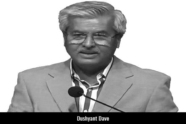Dushyant-Dave