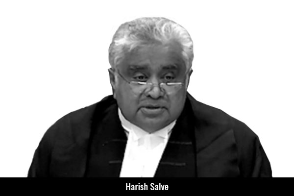 Harish-Salve