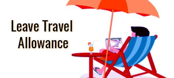 Leave-Travel-Allowance