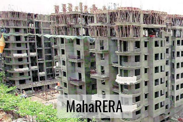 MahaRERA
