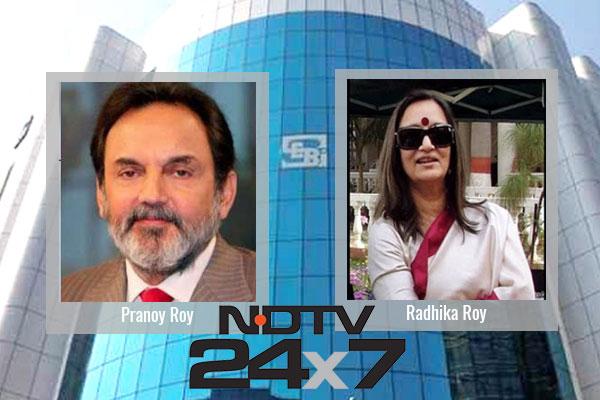 Pranoy-Roy-&-Radhika-Roy