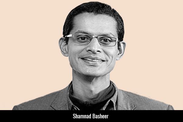 Shamnad-Basheer