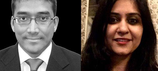 Somasekhar-Sundaresan-&-Nisha-Kaur-Uberoi