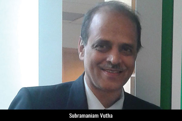 Subramaniam-Vutha