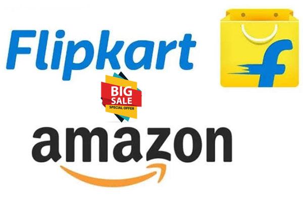 Amazon-&-Flipkart-Big-Sales