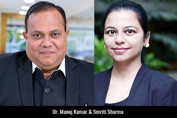 Dr-Manoj-Kumar-&-Smriti-Sharma