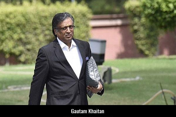 Gautam-Khaitan