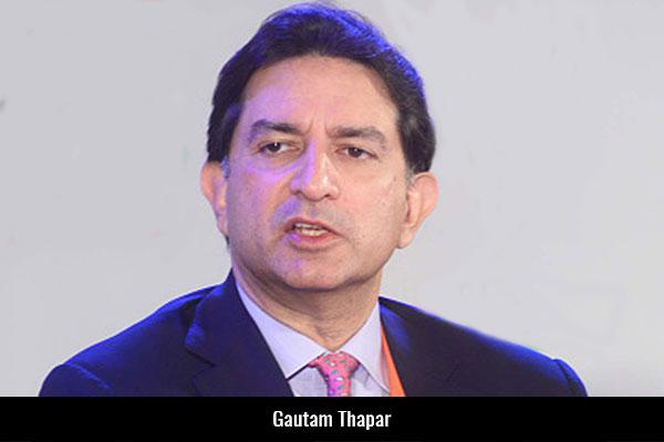 Gautam-Thapar