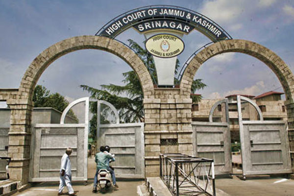 Jammu-Kashmir-High-Court