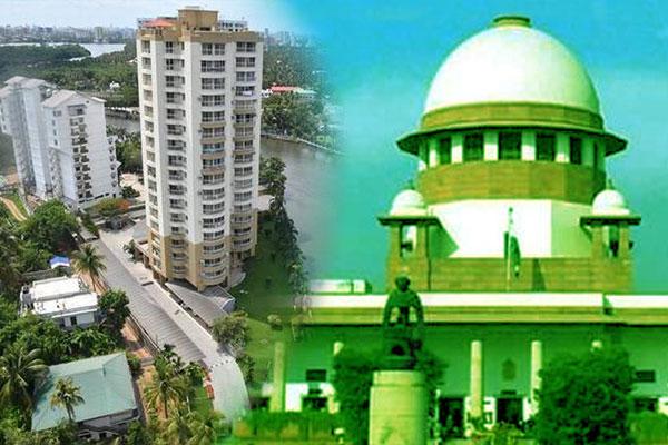 Maradu-Supreme-Court