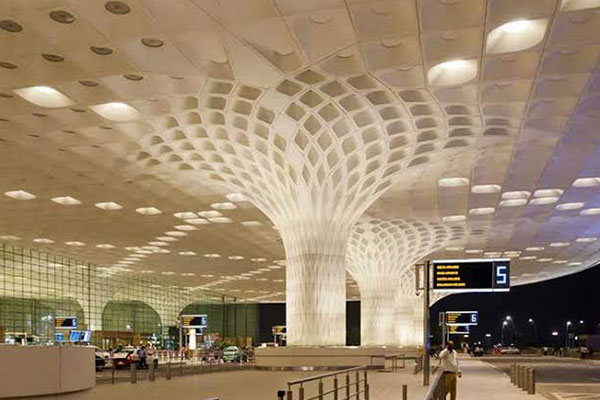 Mumbai-International-Airport