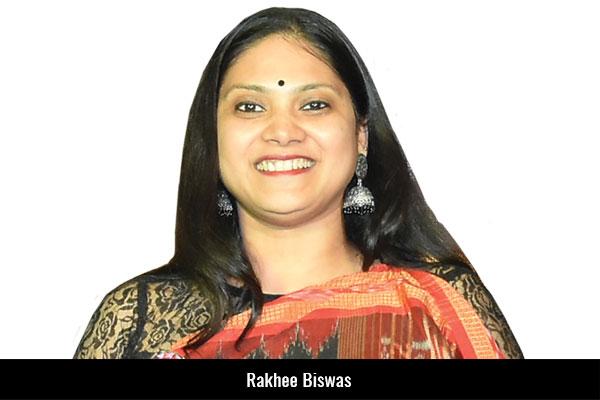 Rakhee-Biswas