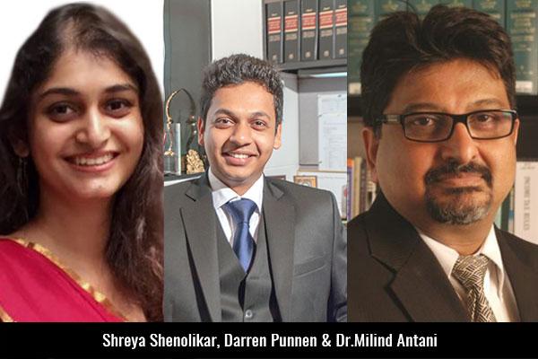 Shreya-Shenolikar-Darren-Punnen-&-Dr-Milind-Antani