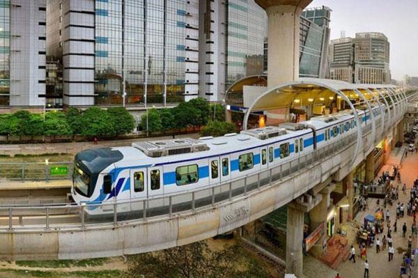 gurgaon-rapid-metro
