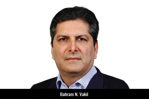 Bahram-N-Vakil