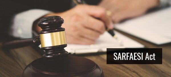 SARFAESI-Act