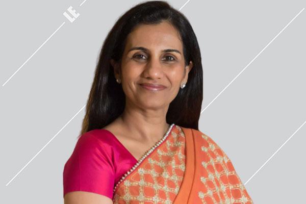 Chanda-Kochhar