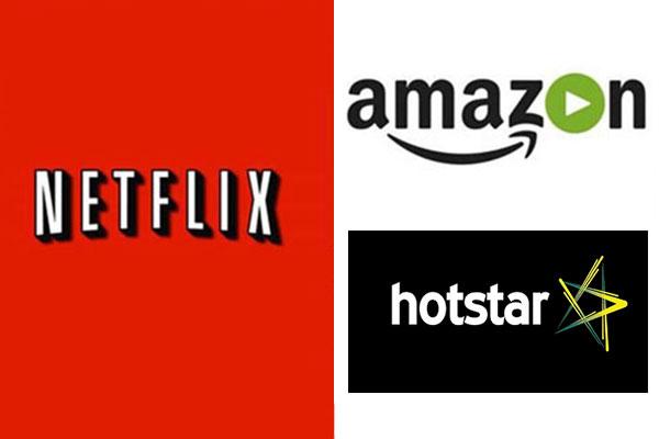 Netflix-Amazon-Hotstar