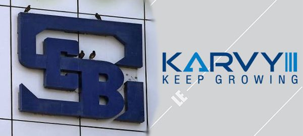 SEBI-Karvy-Group