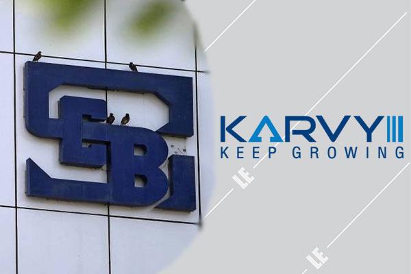 SEBI-Karvy-Group