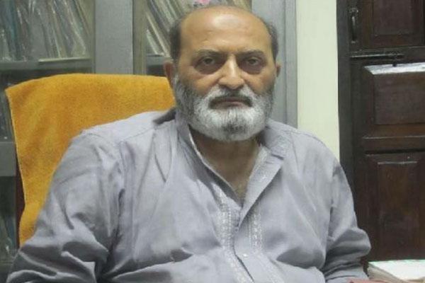 Zafaryab-Jilani