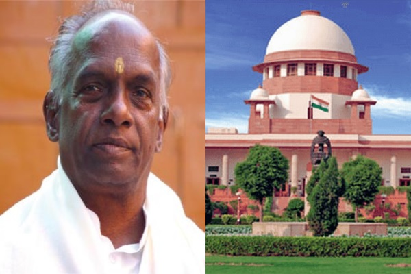 govindacharya_supremecourt
