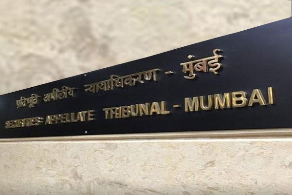 securities-appellate-tribunal-mumbai