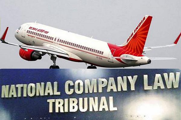 Air-India-NCLT