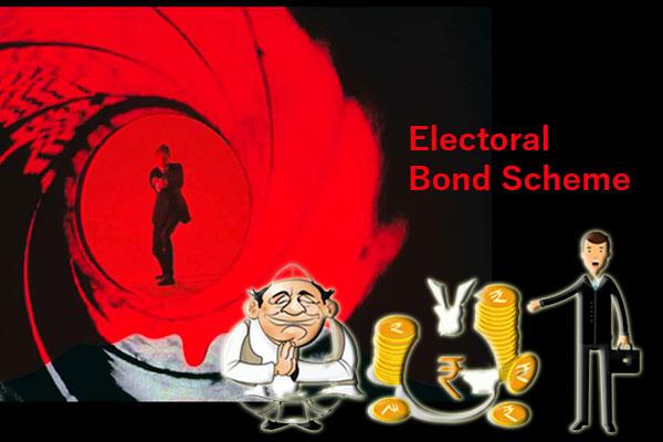 Electoral-Bond-Scheme