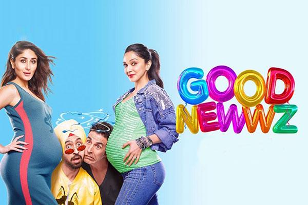 Good-Newwz