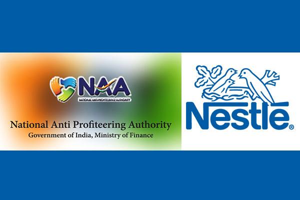 NAA-Nestle