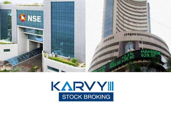 NSE-BSE-Karvy-Stock-Broking