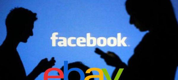 Facebook-eBay