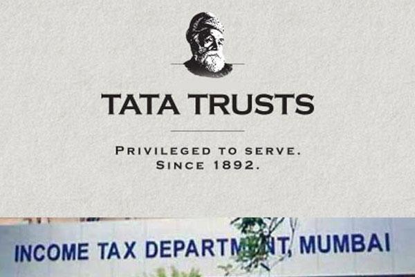 Income-Tax-Department-&-Tata-Trust