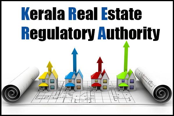 Kerala-Real-Estate-Regulatory-Authority