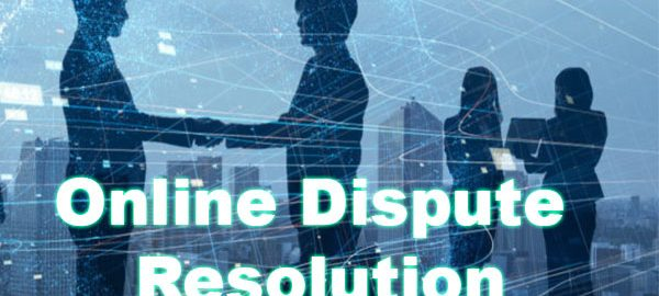 Online-Dispute-Resolution