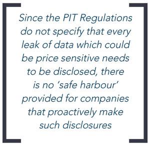 PIT-Regulations