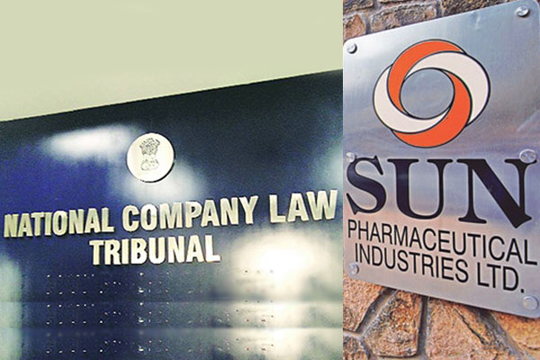 Sun-Pharmaceutica-Industries-NCLT