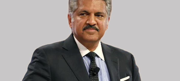 Anand-Mahindra