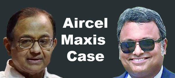 P-Chidambaram-Aircel-Maxis-Case-Karti-Chidambaram