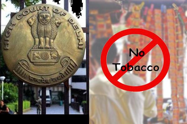 Tobacco-Ban