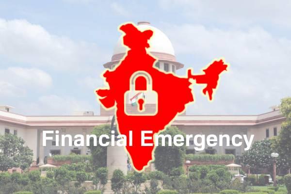 Financial-Emergency