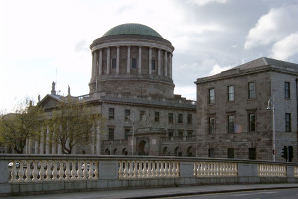 Ireland-High-Court