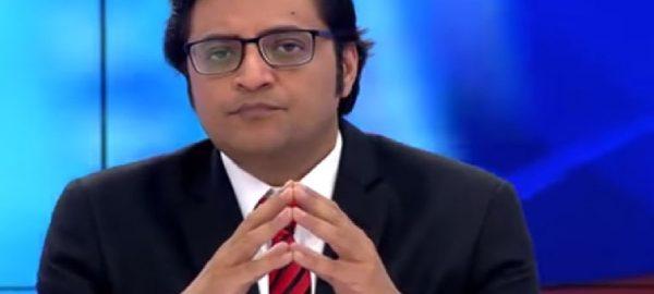 Arnab-Goswami