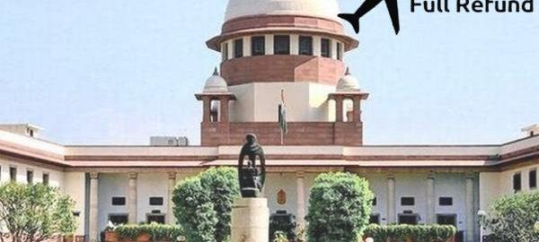 Supreme-Court-&-Air-Tickets