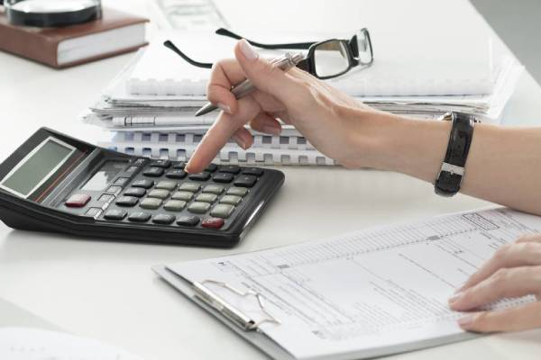 financial-constraints