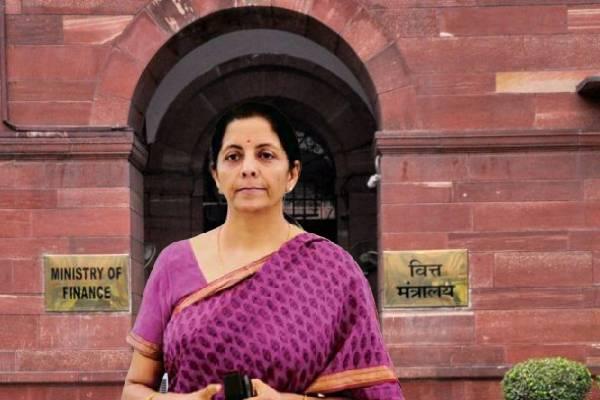 Minister-Nirmala-Sitharaman